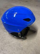 Demon Kid's Snow Helmet Size: 48-51cm