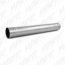 "MBRP Universal 5"" Muffler Delete Pipe (Ex: 6.4L Ford, LMM, 6.7L Dodge) MDA531"