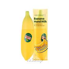 [TONY MOLY] Magic Food Banana Hand Milk Cream 45ml Rinishop