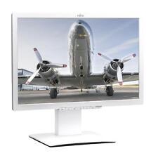 "Fujitsu Display B22W-7 LED Monitor 55,9cm 22"" 1680x1080 Pivot DisplayPort DVI"