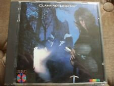 Clannad - Legend CD.Disc Is In VGC.