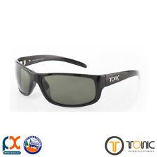 Tonic Shades Bono Shiny Black Polycarbonate Copper G2