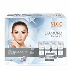 VLCC Natural Salon Series Dimond Polishing Facial Kit  250 gm