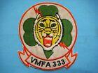 VIETNAM WAR PATCH, USMC MARINE FIGHTER ATTACK SQUADRON  VMFA-333