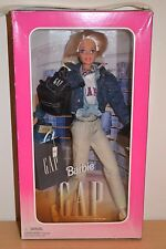 1996 SPECIAL EDITION GAP Blonde Barbie