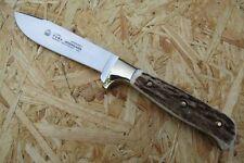 Puma jagdnicker cuchillo de caza cinturón cuchillo de caza-Cuchillos hirschhorn nuevo 301912 113589