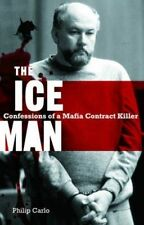 Very Good 0732284961 Paperback The Ice Man: Confessions of a Mafia Contract Kill