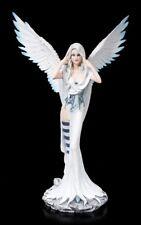 Große Engel Figur - Angelica - Schutzengel Deko Skulptur
