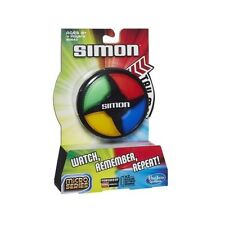 BRAND NEW HASBRO SIMON MICRO SERIES GAME - B0640 ELECTRONIC