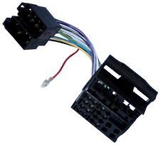 Adaptateur faisceau câble ISO autoradio pour Mercedes Sprinter 609 Vito W639