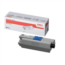 OKI 44469803 (Yield: 3,500 Pages) Black Toner Cartridge