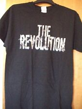 TNA James Storm Revolution Med  Wrestling T-shirt  WWE NXT ROH ECW Progress ICW