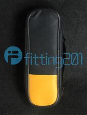 Carry Soft Case/Bag Use For Fluke 302+ 303  323 324 324 365 LH41A 305 321 322