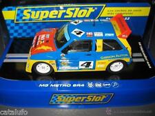 SUPERSLOT H3494 MG Metro 6R4   Nuevo  1/32 New