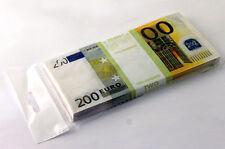 200 EURO SOUVENIR BANKNOTE  (SIZE:155*75 # 95~100pcs)NEW.