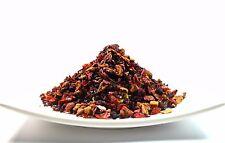 Strawberry Kiwi Fruit Herbal Tea loose leaf  tea 1/2 LB