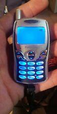 Telefono Cellulare Panasonic EB - A102 Mobile Phone Old Vintage  Mini rare