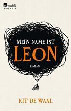 Kit de Waal, Mein Name ist Leon - 1xgelesen