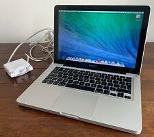 "13.3"" Apple MacBook Pro Core i5 2.3 GHz 8GB RAM 500GB SSD"