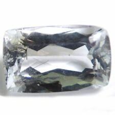 Cushion Transparent Loose Natural Diamonds & Gemstones