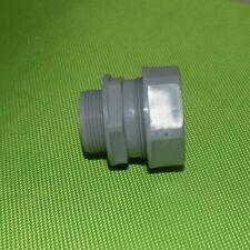 PG11 Kabelverschraubung Kunststoff schwarz 100Stk.JSPG11KVS-S-100