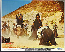 LONE WOLF AND CUB/BABY CART TO HADES orig 1974 still photo TOMISABURO WAKAYAMA
