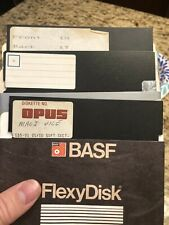 Maui Vice And Other Floppy Disks TRS-80 CoCo
