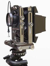 Ebony SW45 View Camera