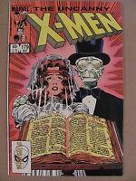 Uncanny X-Men #179 Marvel Comics 9.2 Near Mint-