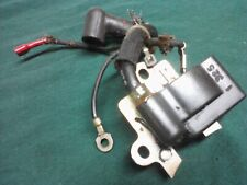 good spark Factory Equipment Homelite 150 Chainsaw Ignition Coil Module