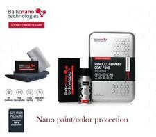 50 pcs Nano ceramic shield long lasting Car Body protection hydrophobic effect