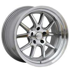 Rocket Racing Wheels Ttr19 816555 18x10 Attack Machined 5x45 55 Bs
