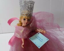 Madame Alexander Glinda The Good Witch 10in (I1) Dnt Bno#2