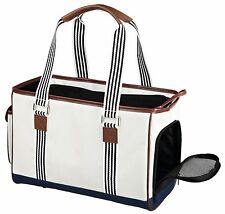 OFFER 36247 Trixie ELISA Elegant Carry Bag For Carrying A Small Dog