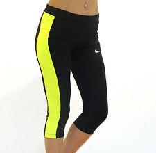 Nike Essential Capri 3/4 Women's Running Tights size S