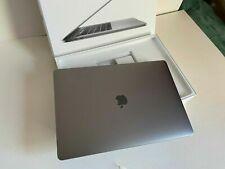 """Apple MacBook Pro 15.4"""" / 2.9 GHz i7 / 16GB / 2TB / Touchbar / Radeon Pro 4GB"""