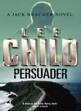 Persuader (Jack Reacher)-Lee Child, 9780593046890
