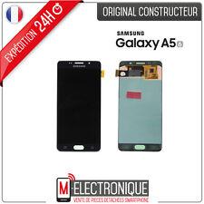 Ecran LCD Noir Original Samsung Galaxy A5 2016 SM-A510