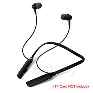 Lone Talk Time Bluetooth Headset Headphone Wireless Sports Stereo Earbuds