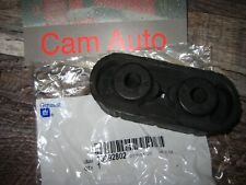 Chevy GMC Silverado Sierra SUV Rubber Exhaust Hanger Mount OEM Genuine New GM