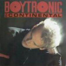 Boytronic The Continental German Lp