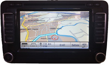 VW Skoda RNS 510 Navigation CAN BUS ✅ Reparatur Verbindungsfehler/ Zündung