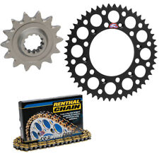 Renthal 428 Chain & 13-48 Sprocket Kit Black For 2004-2013 Suzuki RM85L 19/16