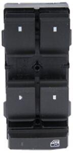 Master Power Window Door Switch for 2007-2016 GMC Chevrolet 20945129 NEW!
