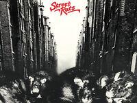 Humble Pie Street Rats Vinyl LP Record SP 4514 A&M Records 1975 US Pressing