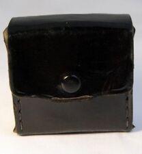 Vivitar 49mm +1 +2 +4 Close Up Lens Set with case