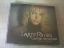 LEANN RIMES - CAN'T FIGHT THE MOONLIGHT - CD SINGLE