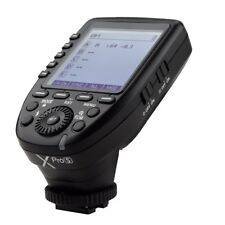 Godox XPro-S TTL Wireless 2.4G High Speed Sync Flash Trigger For Sony Cameras