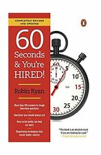 60 Seconds and You're Hired!: Revised Edition Free Shipping