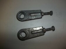 Kawasaki Chain adjuster set KZ 200, KZ 250 & KE 125   1978-83